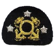 OFFICER CAP DEVICE