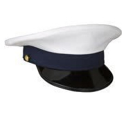 FORMAL YACHT CAP