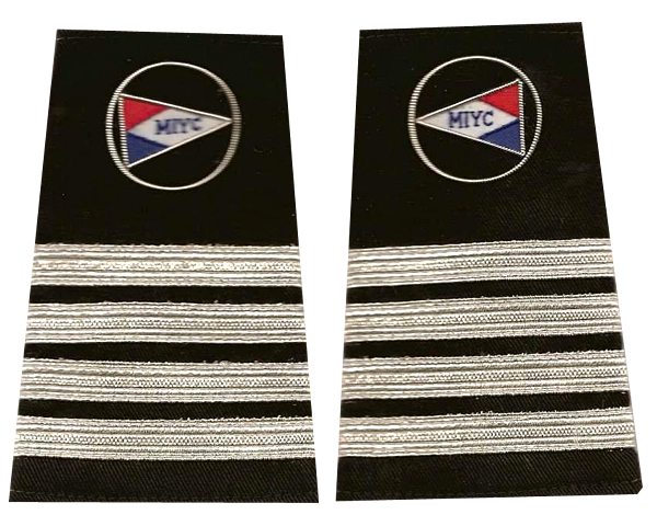 Custom Epaulets Sample 10