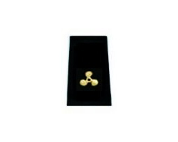 Power Fleet Captain - Epaulets Rank in Bullion