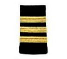 Vice Commodore Stripes Only Epauulets