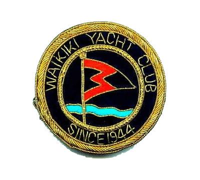Custom Blazer Emblems